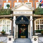 The Goring Foto