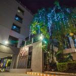 Star Hotel Chiang Mai Extenior