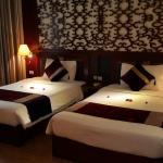 Foto de Essence Hanoi Hotel & Spa
