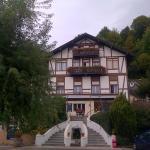 Hotel Le Chalet Foto