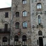 Foto di Piazza della Cisterna