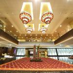 Photo de Hamanako Royal Hotel