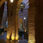 Photo de Hotel Les Jardins de l'Agdal