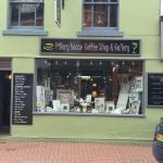 Pillory House Coffee Shop