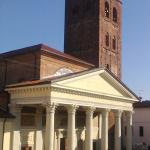 Chiesa Collegiata di Sant'Agata