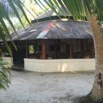 Area comune/bar/ristorante