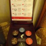 Grand Hotel Wien Foto