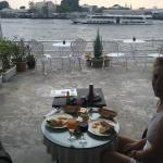 Foto de Ibrik Resort by the River