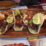 Tacos Sonora, despeinados