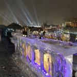 Ararat Park Hyatt Moscow Foto