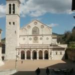 Duomo di Spoleto.