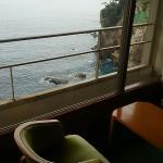 Foto de Hotel Urashima Nagisakan Nisshokan