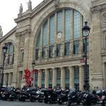 Mercure Paris Terminus Nord Foto