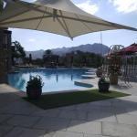 Photo de Hatta Fort Hotel