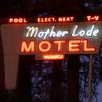 Photo de Mother Lode Motel