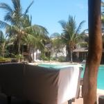 Photo de My Blue Hotel