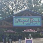 Blizzard Beach Foto
