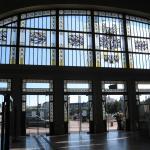 Gare de Limoges-Bénédictins - Hall d'entrée