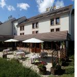 Inter-Hotel IKAR Blois sud