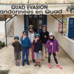 Photo of Quad Evasion et Passion