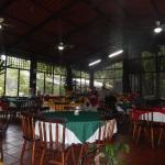 Photo de Rana Roja Lodge