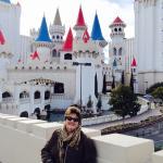 Photo de Excalibur Hotel & Casino