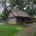 Foto de The Pope Woods and Polish Memorial