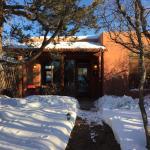 Blue Lake Ranch Cedar Casita (Feb. 2016)