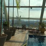 Foto di Hilton Sao Paulo Morumbi