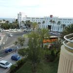 IFA Catarina Hotel Foto