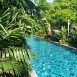 Photo de Metadee Resort and Villas