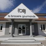 LGB La Brasserie Gourmande