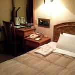 Photo de Fukuyama Rose Garden Hotel