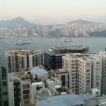 EAST Hong Kong Foto