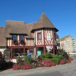 Office de Tourisme Blangy/Pont-l'Evêque