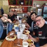 Davila's BBQ Seguin TX