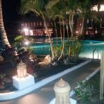 Foto de Club Jandia Princess Hotel