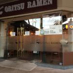Photo of Oritsu Ramen