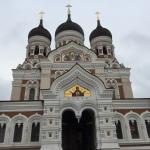 亞歷山大‧涅夫斯基大教堂
