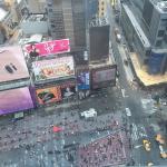 Sheraton New York Times Square Hotel Foto