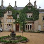 Foto de The Bath Priory Hotel