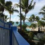 Sibonne Beach Hotel Photo