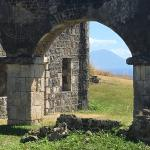 Brimstone Hill Festung Foto