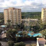 Marriott Resort at Grande Dunes Myrtle Beach Foto