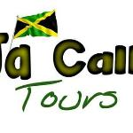 An experience Jay calli tours gives two thumbs up on our tour guide tours and the food was wonde