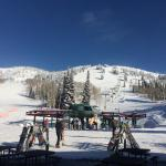 Dreamcatcher Life Grand Targhee Ski Resort