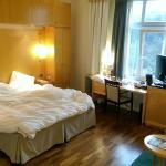 Foto di Crowne Plaza Hotel Brussels - Le Palace
