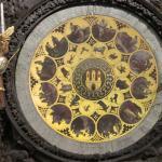 Esfera zodiacal.