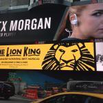 The Lion King Foto