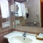 Hotel Izmailovo Alfa Foto